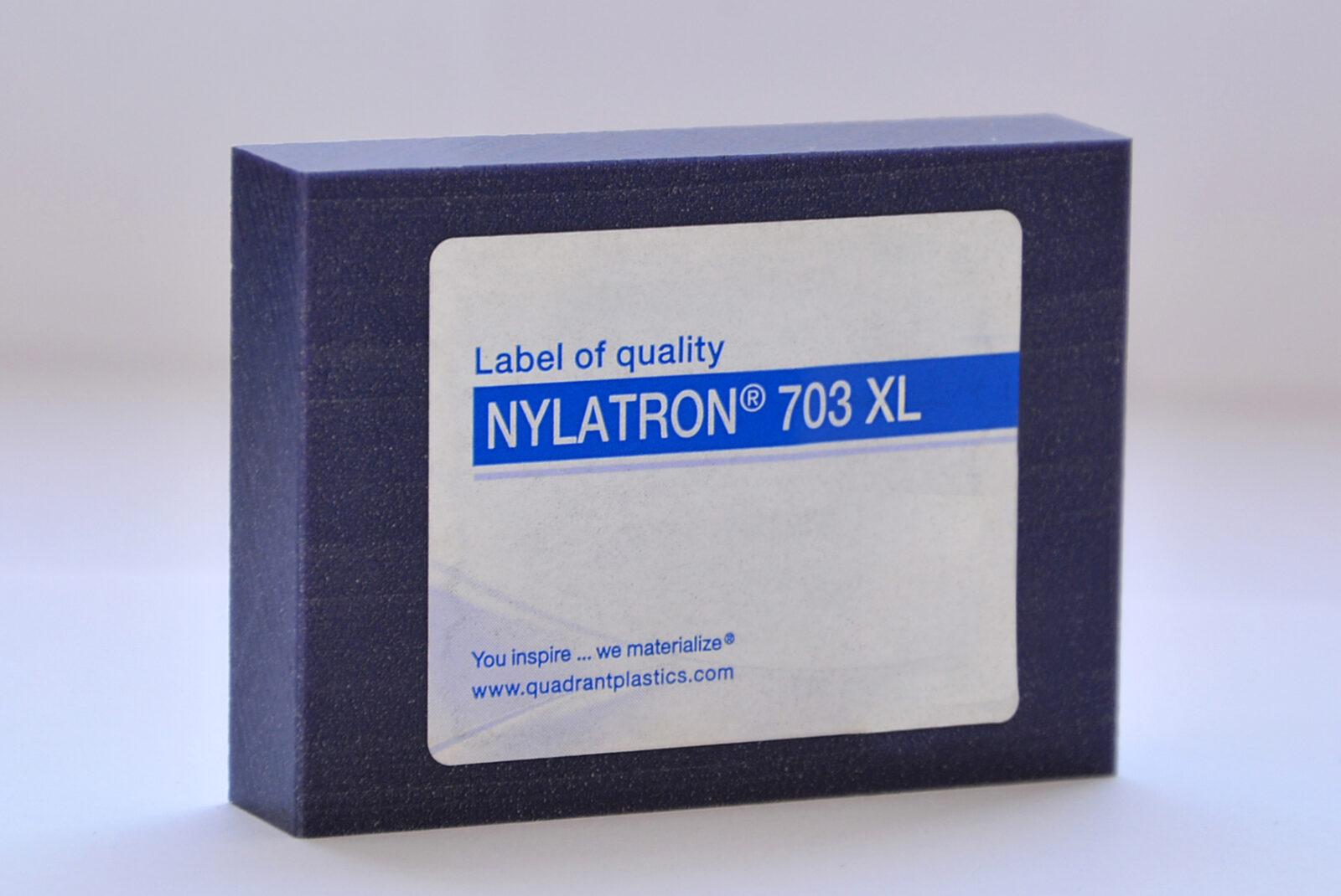 Nylatron® 703XL PA6