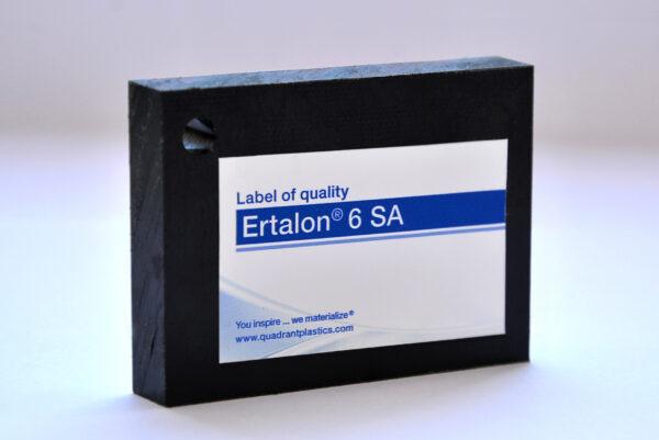 Ertalon 6 SA PA6