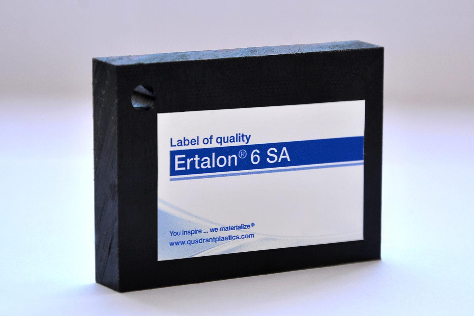 Ertalon® 6SA PA6