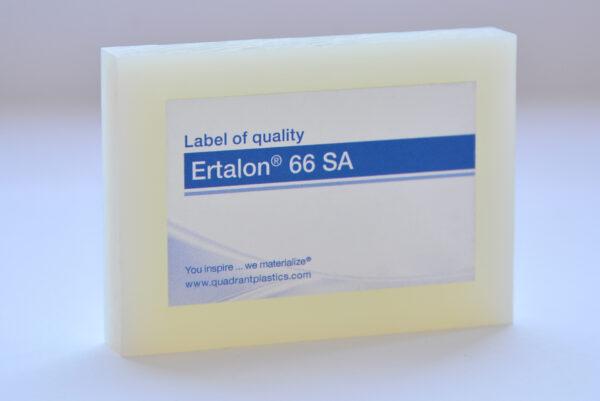 Ertalon 66 SA