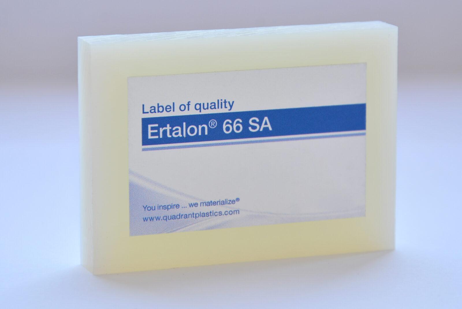 Ertalon® 66SA PA66