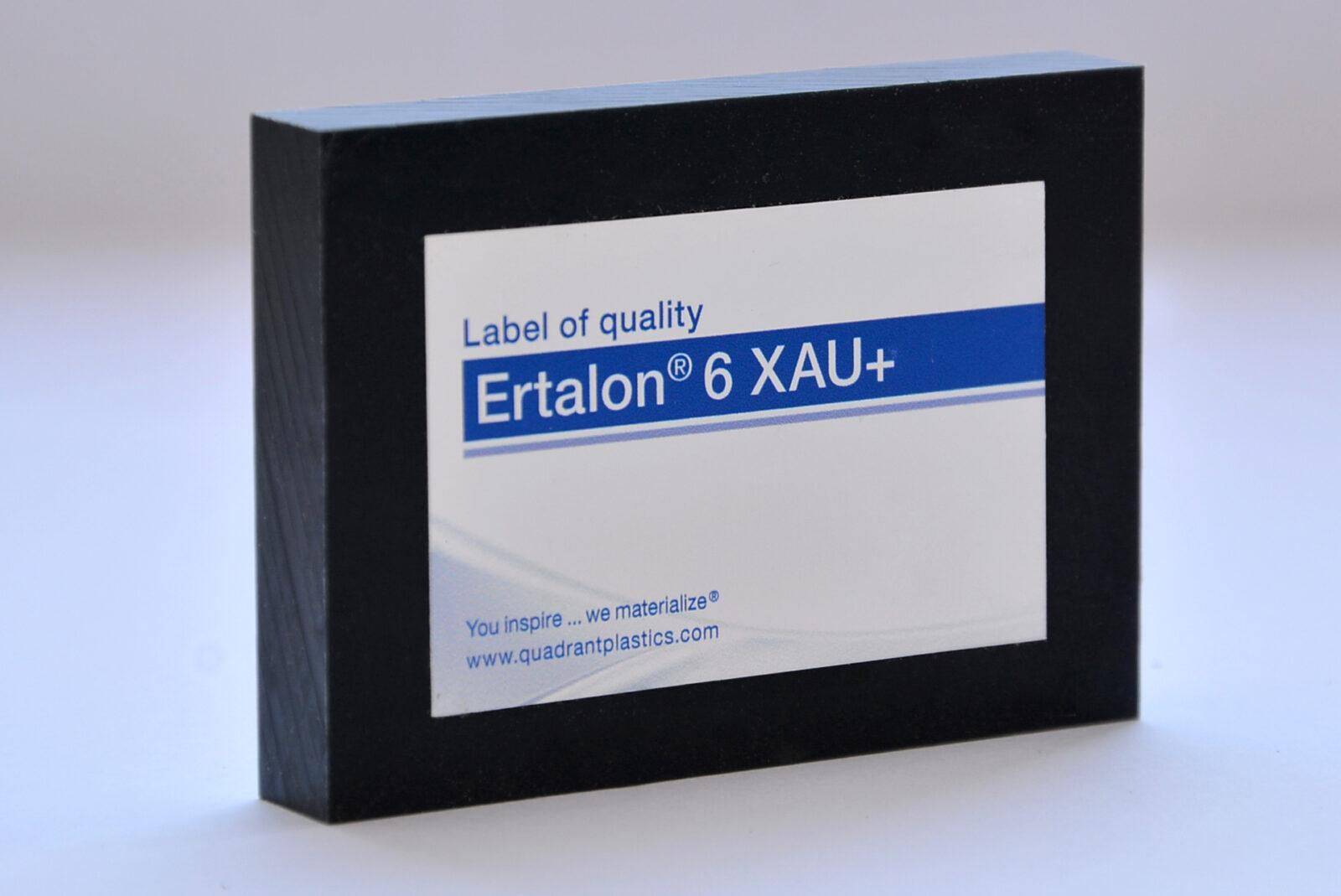 Ertalon® 6 XAU+ PA6