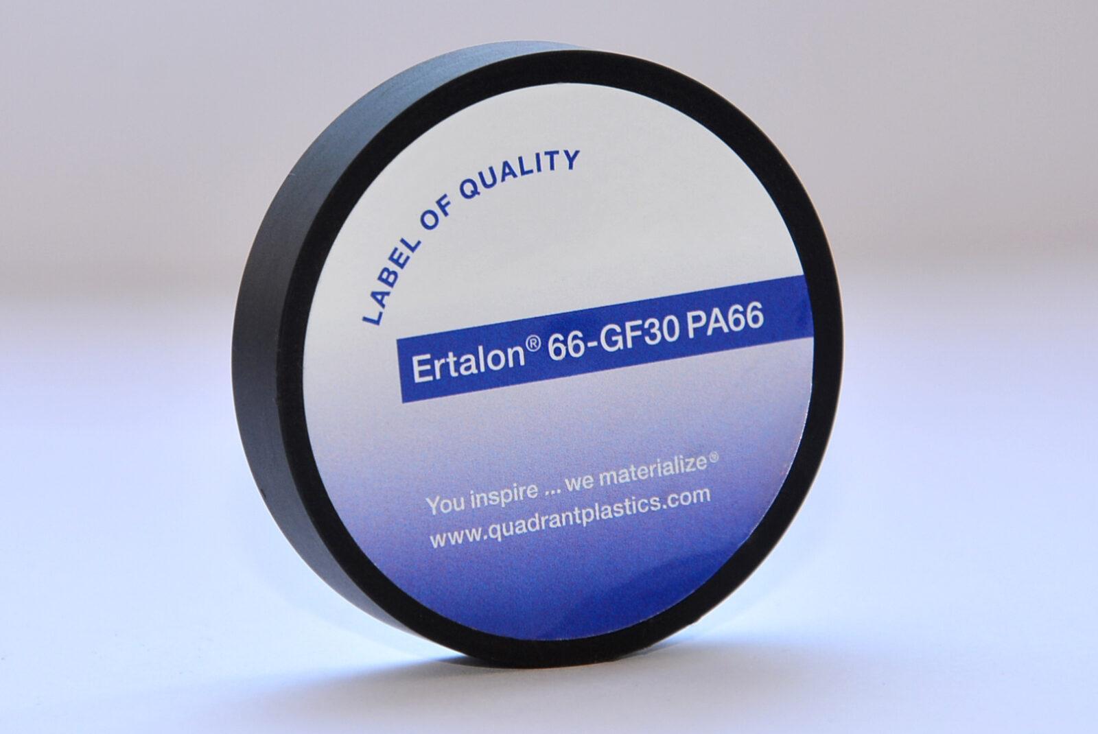 Ertalon 66-GF30 PA66