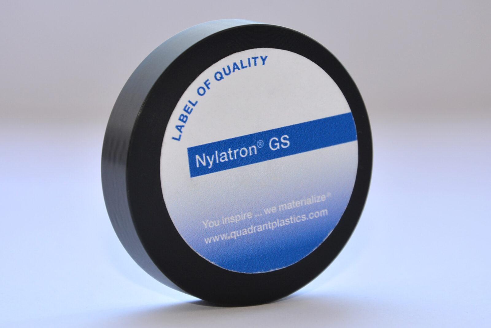 Nylatron® GS PA66