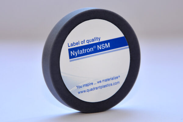Nylatron® NSM PA6