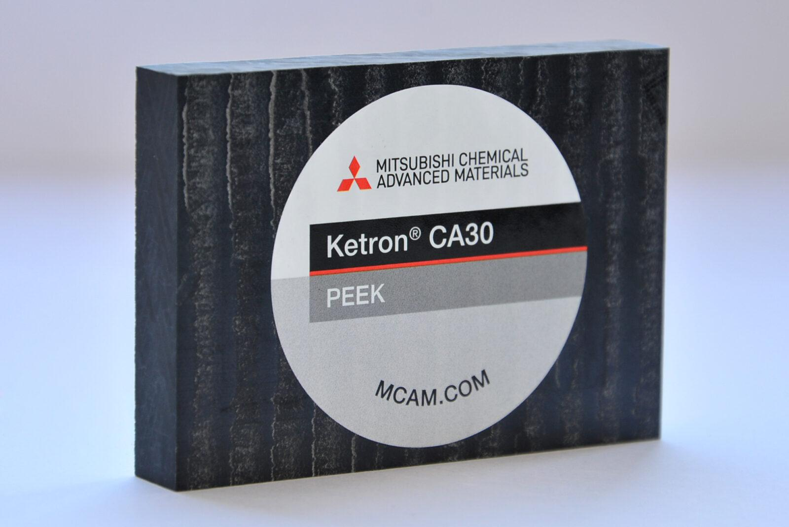 Ketron® CA30 PEEK