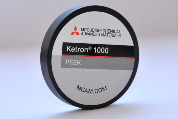 Ketron® 1000 PEEK