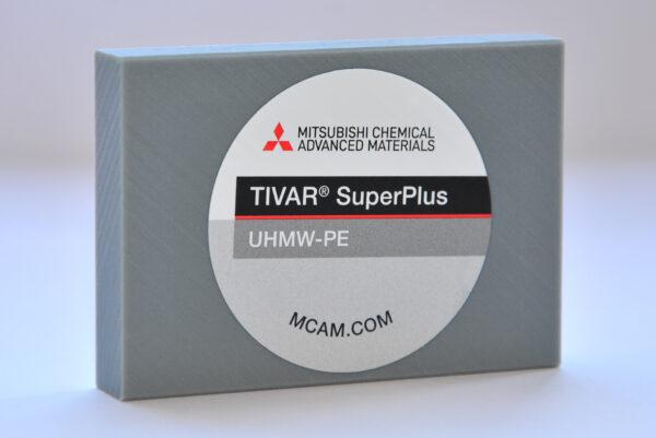 TIVAR® SuperPlus UHMW-PE