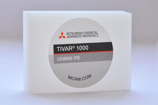 TIVAR 1000(натуральный)