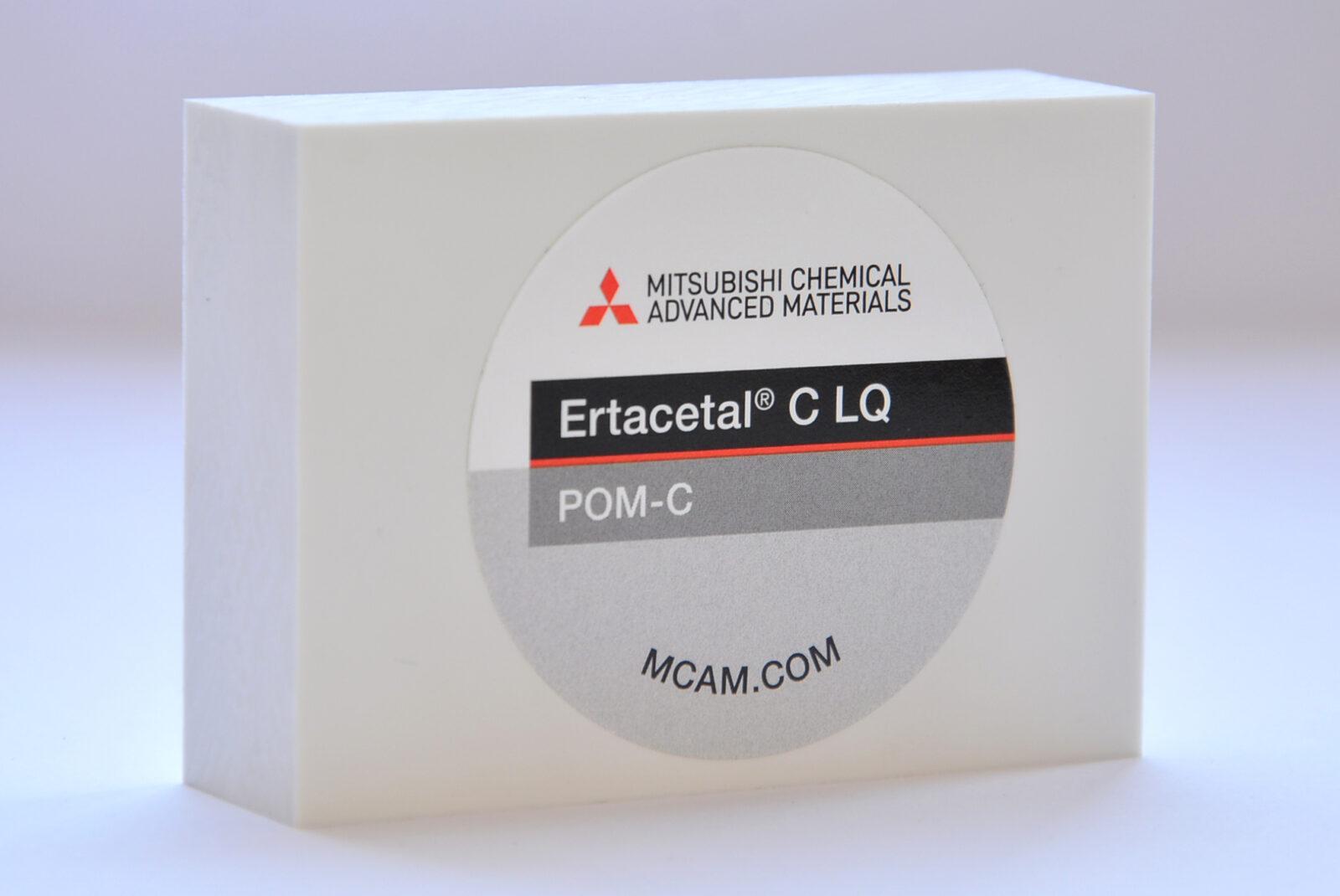 Ertacetal® C POM-C