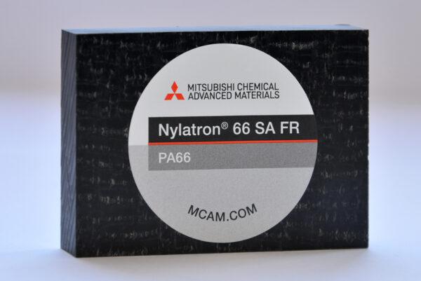 Nylatron® 66 SA FR PA66