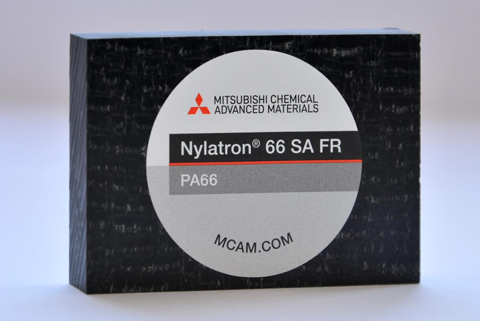 Nylatron® 66 SA FR