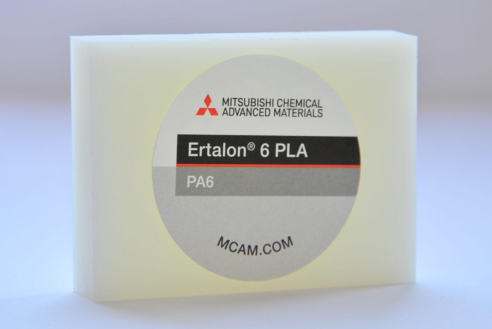 Ertalon® 6PLA PA6