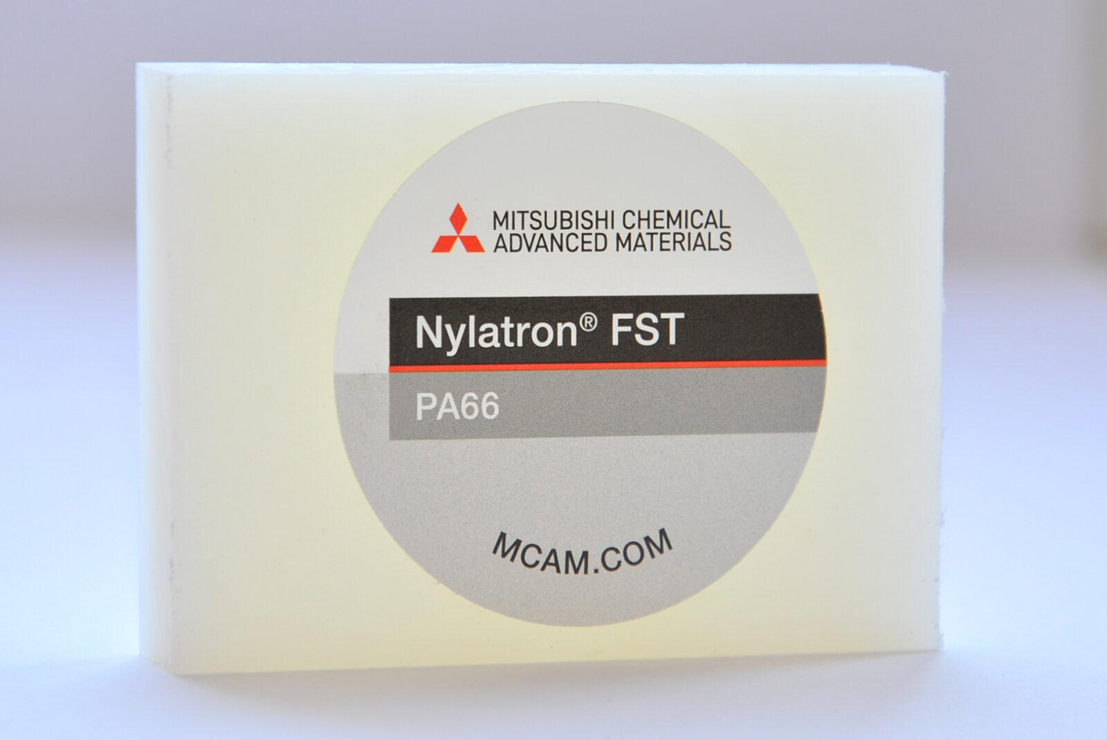Nylatron® FST PA66