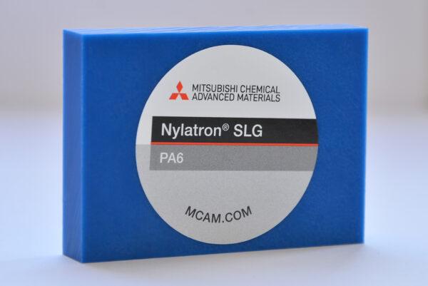 Nylatron SLG PA6