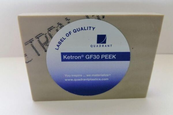 Ketron® GF30 PEEK