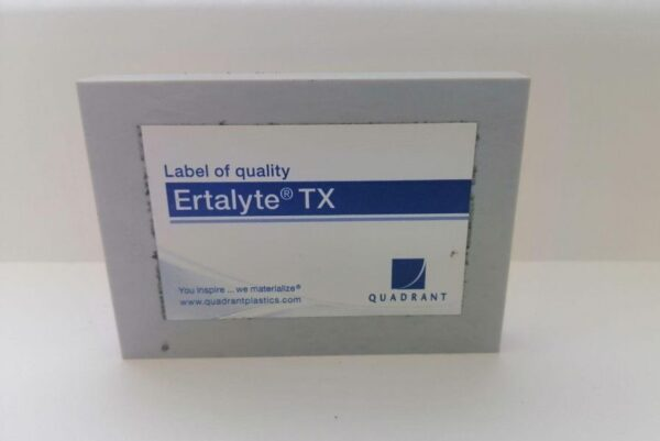 Ertalyte® TX PET