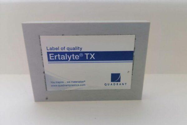 Ertalyte® TX PET