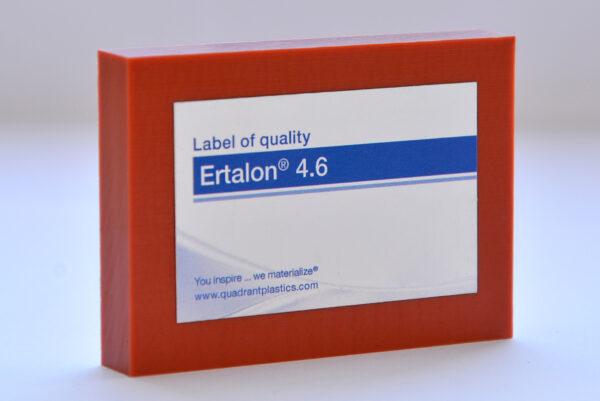 Ertalon® 4.6 PA4.6