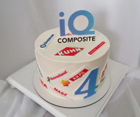 4 роки IQ Composite. З Днем народження!